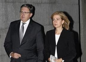 El secretario de las Infantas asesoraba a Urdangarín para sus negocios en el Instituto Nóos