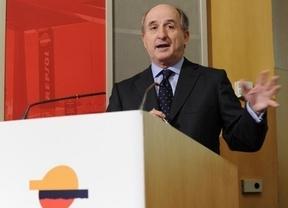 Repsol firma un acuerdo por un suministro de gas natural en Venezuela