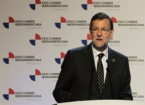 Rajoy presume de una España