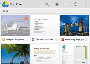 Google Drive arrincona a sus rivales al ofrecer 1TB por menos de 10 euros