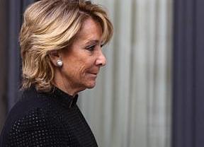 Aguirre sale en defensa de Olvido Hormigos, la concejal de Yébenes que protagonizó un vídeo porno casero