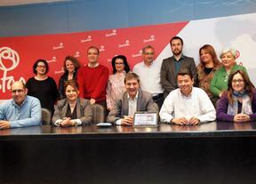 Juan Ávila (PSOE) abre una web donde los ciudadanos podrán hacer propuestas electorales