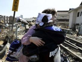 Al menos 17 bolivianos desaparecidos en Japón