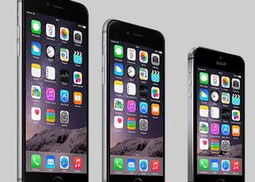 Los iPhone siguen siendo la apuesta ganadora de Apple, mientras los iPad no levantan cabeza