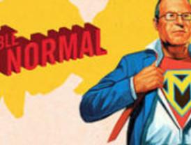 Montilla centra sus ataques en las fuerzas catalanistas independientes de España