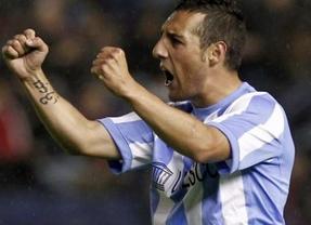 Crónica de un traspaso anunciado: Málaga y Arsenal oficializan la venta de Cazorla al club inglés