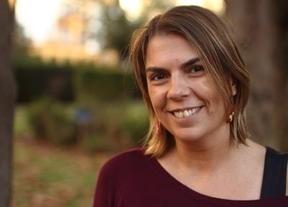 Begoña Gutiérrez (Podemos), de 'penitencia' en Semana Santa
