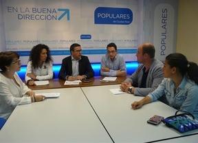 'García-Page se está fabricando unas primarias a su medida'