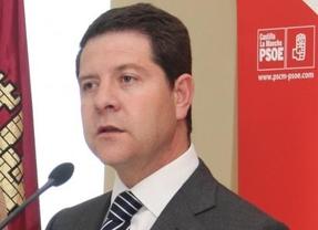 García- Page: congreso extraordinario del PSOE, sí, pero