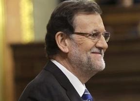 Rajoy aumenta su euforia: España crecerá más del 2,4% y se alcanzarán de nuevo los 20 millones de empleos