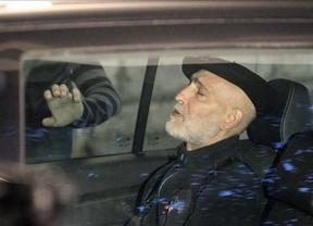 Los forenses vuelven a recomendar que el etarra Bolinaga se trate en libertad