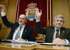 Baltar hijo rechaza investigar los contratos de su padre en la Diputación