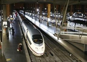 El Tribunal de Cuentas investiga sobrecostes en el AVE a Cataluña por... ¡400 millones de euros!