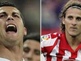Real Madrid y Atlético se enfrentan en el primer derbi sin Raúl en 16 años