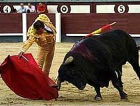 Goya 'regala' a Madrid una corrida con cartel de lujo
