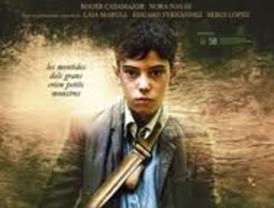 Pujol dóna exemple amb el cinema en català