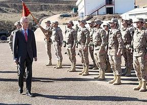 Espa�a pagar� para el nuevo sistema de vigilancia terrestre de la OTAN