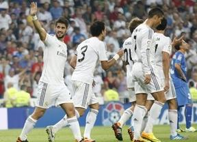 Real Madrid: ganar o ganar en Elche para no aumentar la brecha con el Barça