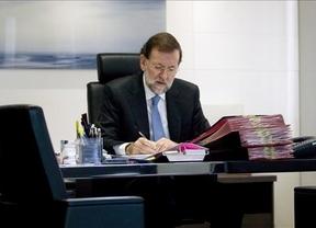 Rajoy pone rumbo a Kazajistán y Japón para impulsar las relaciones económicas