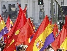Las Juventudes Socialistas se suben al referéndum sobre la Monarquía