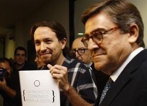 ¿Se ha convertido el partido radical Podemos en una formación moderada de izquierdas?: su proyecto económico abre el debate