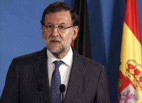 Rajoy acude a la Cumbre de la UE para oficializar el nombramiento de Luis de Guindos y Arias Cañete