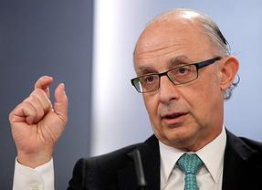 El PP cosecha otro 'pleno' de la oposici�n con el techo de gasto para 2015