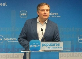 PP critica la 'actitud irresponsable' de PSOE al no presentar enmiendas a la reforma del Estatuto