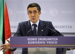 Patxi López se 'agarra' al sillón vasco: no habrá adelanto electoral pese a haber roto con el PP