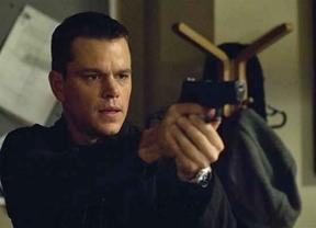 Matt Damon volverá a ser Jason Bourne