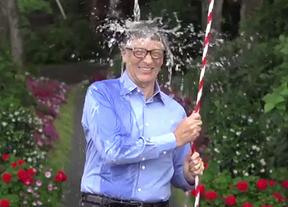 Bill Gates acepta el reto de Zuckerberg