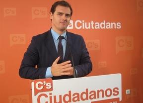 Rivera abre las puertas de Ciudadanos a los críticos de UPyD