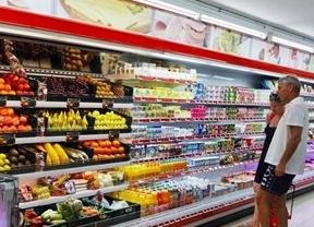 Grecia pone en marcha la venta de alimentos pasados de fecha