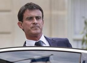 Francia no cambiará de rumbo: Valls descarta un giro en la política económica gala pese a los malos datos del segundo trimestre
