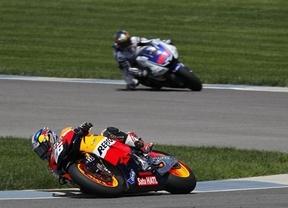 Pedrosa le gana la partida a Lorenzo en MotoGP y aprieta el Mundial