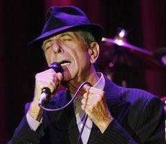 Leonard Cohen, 'acosado' por su ex-manager, Kelley Lynch