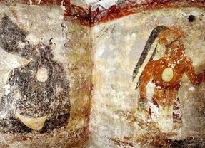 El fin del mundo no llegará este año: el calendario maya llegaba mucho más allá de 2012