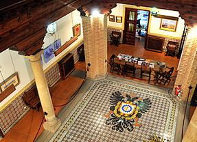 Mensaje de la Cámara de Toledo al Gobierno regional: mantener el modelo de cámaras provinciales