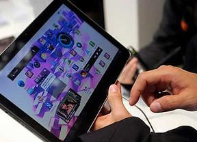 Tablets y redes sociales para mejorar el envejecimiento de los mayores