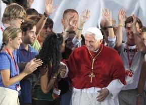 RTVE retransmitió 154 horas de programación religiosa en 2011, sin contar la visita del Papa