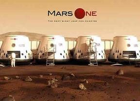 11 españoles se apuntan a la conquista de Marte de 'Mars One'