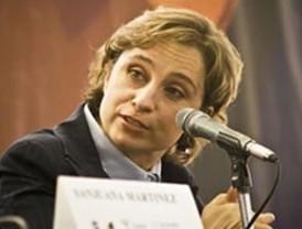 La Primera Dama se despidió de Colombia