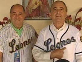 Gustavo Cisneros resaltó la trayectoria de los Leones del Caracas