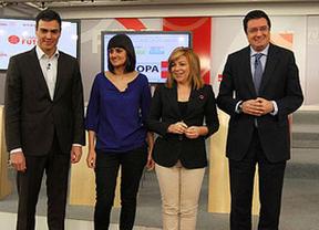 Manos Limpias consigue que la Justicia atienda su demanda contra Cañete y Valenciano