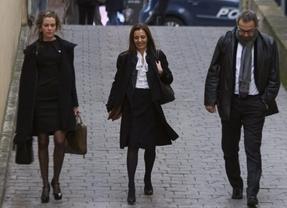 Una inspectora de Hacienda descarta el delito fiscal de la infanta y presiones para exculparla