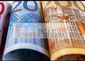 El Tesoro, una vez más, cumple y coloca 2.510 millones en letras a 3 y 9 meses