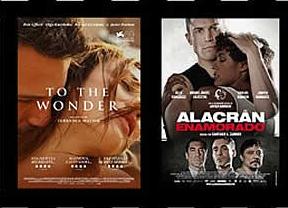 Ciencia ficción, acción y romance en los estrenos de la semana