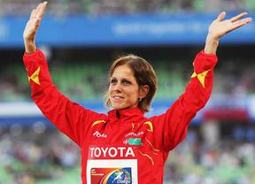Donde dije digo...la mediofondista Natala Rodríguez se vuelve atrás y seguirá en activo hasta los Juegos de Río