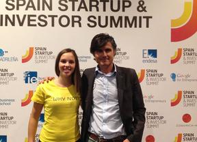 YPD, una de las cinco empresas finalistas en el sector de Educación del Spain Startup & Investor Summit
