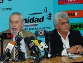 MUD reitera rechazo a atentado contra directivos de Fedecámaras